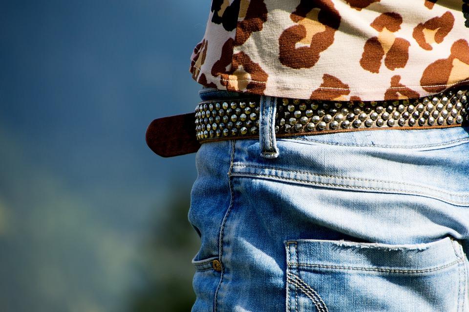 vart kommer namnet jeans ifrån